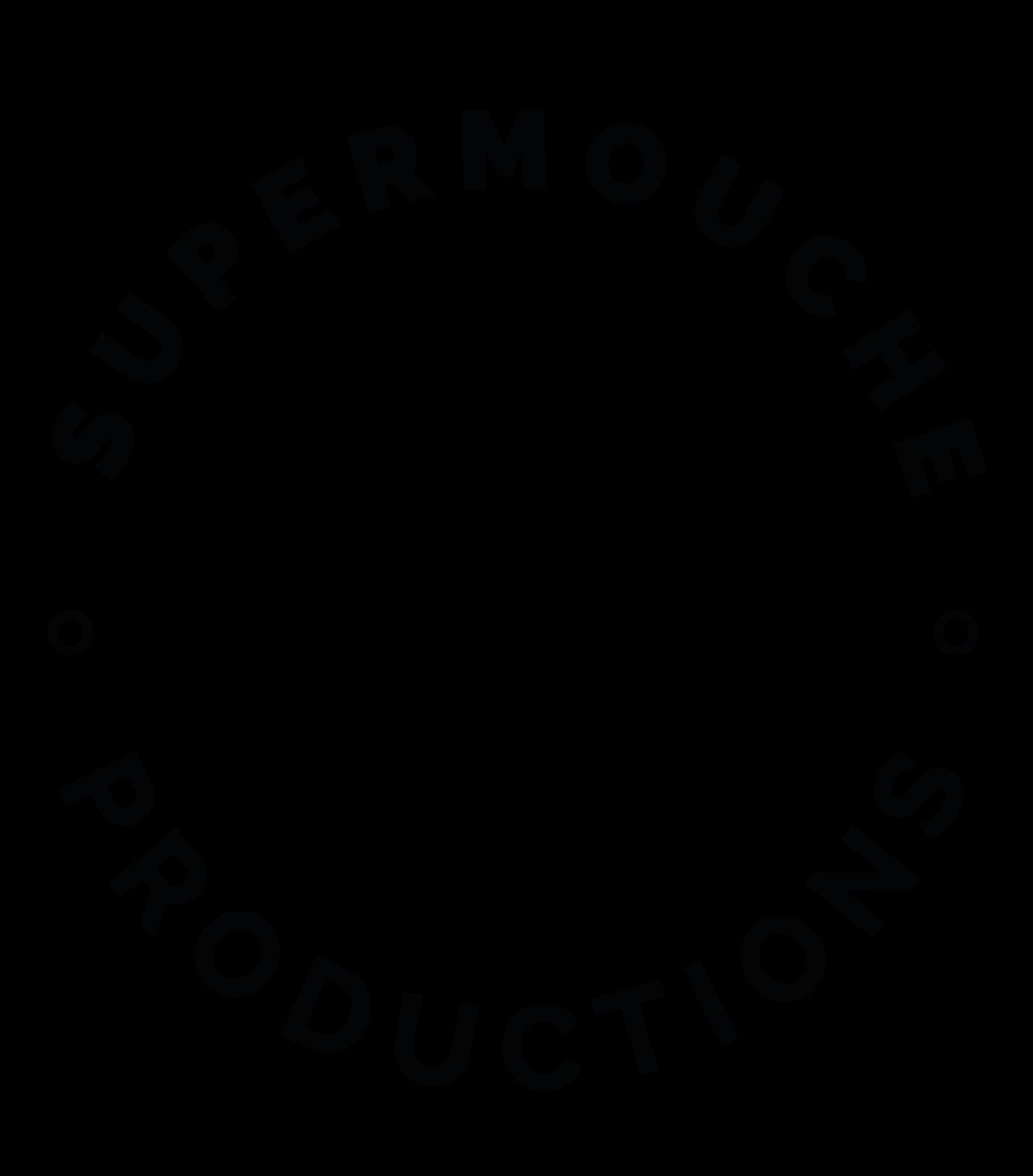 Supermouche