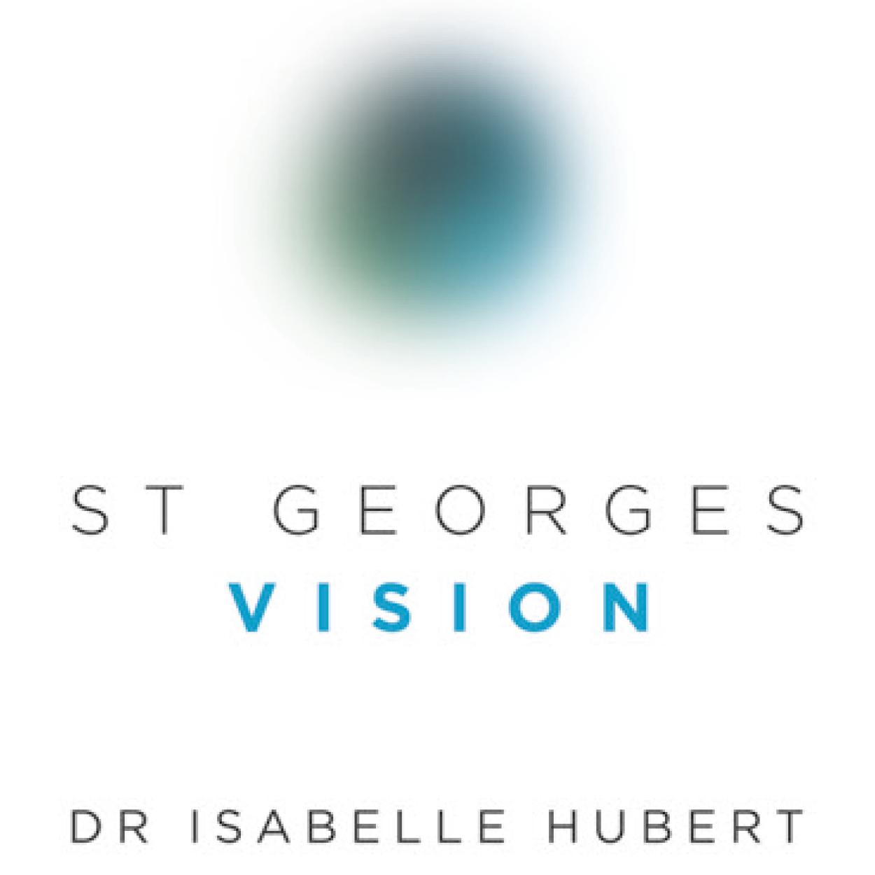 SAINT GEORGES VISION